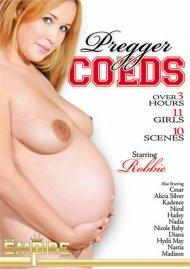 Pregger Coeds