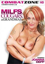 MILFS, Cougars, & Grandmas Porn Movie