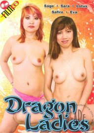 Dragon Ladies image
