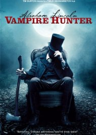 Abraham Lincoln: Vampire Hunter Movie