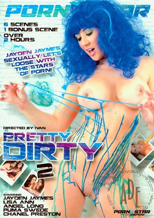 Pretty Dirty 2