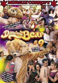 Dancing Bear #9