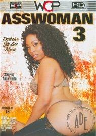 Asswoman 3 Porn Movie