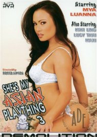 She's My Asian Plaything 3 Porn Video