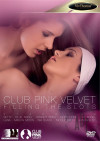 Club Pink Velvet: Filling Slots Boxcover