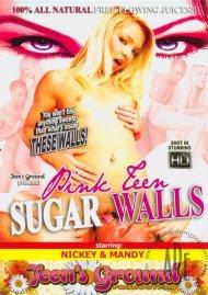 Pink Teen Sugar Walls Porn Video