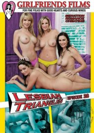 Lesbian Triangles 28