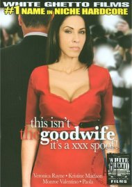 This Isn't The Good Wife It's A XXX Spoof! Porn Video