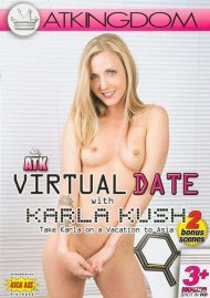 ATK Virtual Date With Karla Kush Porn Video