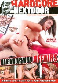 Buy Neighborhood Affairs