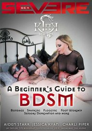 Kink School: A Beginner's Guide To BDSM Porn Video