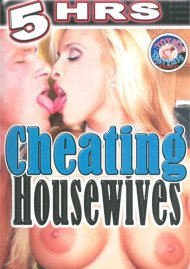 Cheating Housewives image