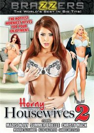 Horny Housewives 2 Porn Movie