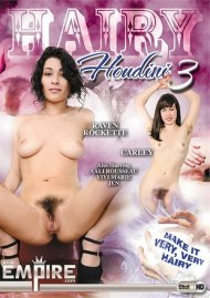Hairy Houdini 3 Porn Video