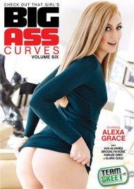 Big Ass Curves Volume Six