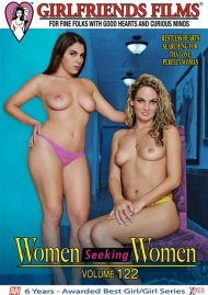Buy Women Seeking Women Vol. 122