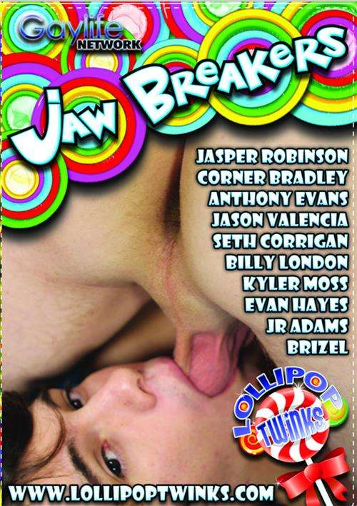 Jaw Breakers Boxcover