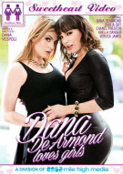 Dana DeArmond Loves Girls Porn Movie