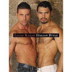 Italian Style Sex Toy