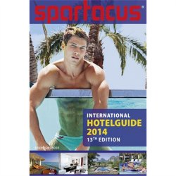 Spartacus International Hotel & Restaurant Guide 2014