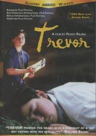 Trevor Video