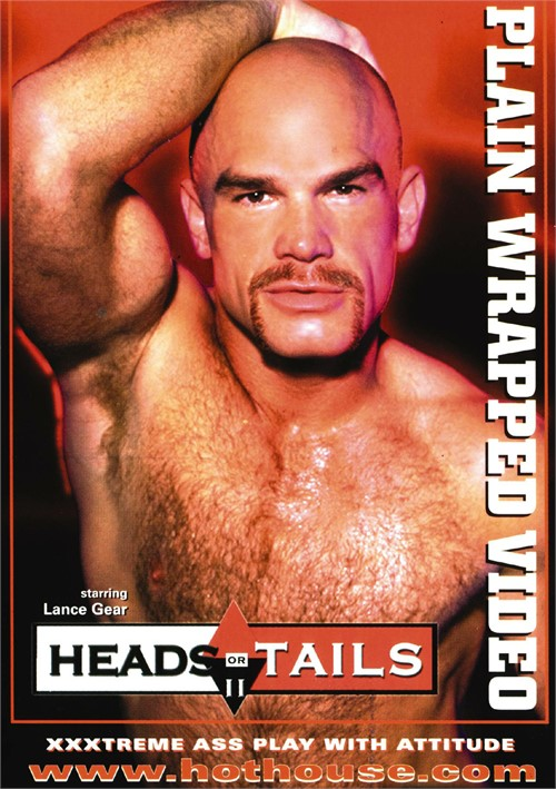 Heads or Tails 2 Cover Front