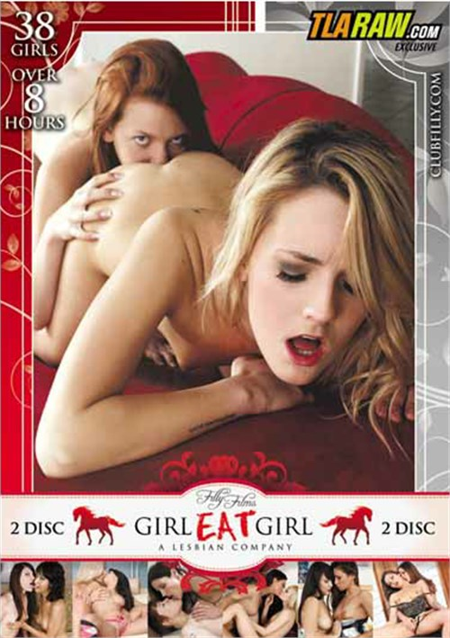 Girl Eat Girl Boxcover
