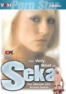 Very Best of Seka, The Porn Video