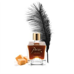 Bijoux Indiscrets Poeme Edible Body Paint - Butter Caramel