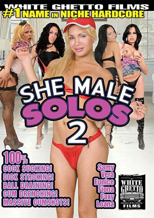 She Male Solos 2