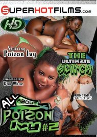All About Poizon Ivy #2 Porn Video