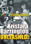Kristara Barrington Unleashed! Porn Video