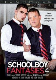 Schoolboy Fantasies 4 Porn Movie