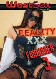 Reality XXX Forbidden 3  Porn Video