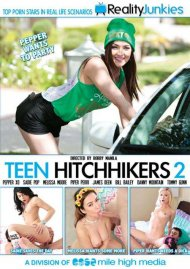 Teen Hitchhikers 2 Porn Video
