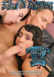 Straight From The Bis Mouth Vol. 9 Porn Movie