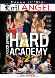 Rocco Siffredi Hard Academy Part 2 Porn Video