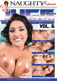Juggernauts Vol. 6 Porn Video