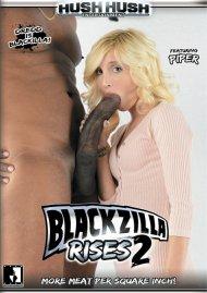 Blackzilla Rises 2: Piper Porn Video