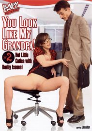 You Look Like My Grandpa! #2 Porn Video