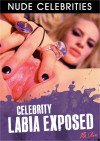 Celebrity Labia Exposed Boxcover