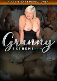 Granny Extreme Vol. 10 Porn Video