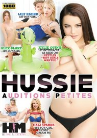 Hussie Auditions Petites image