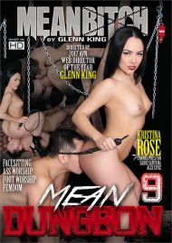 Mean Dungeon 9 Porn Video