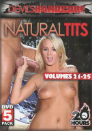 Natural Tits Vol. 21-25 Porn Movie