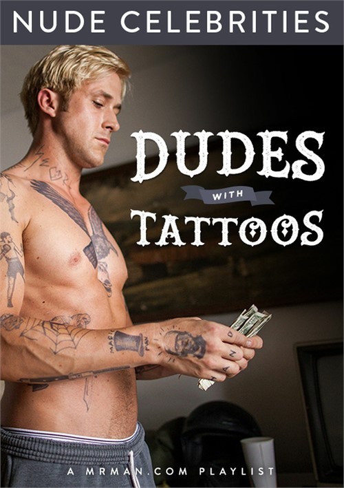 Tattoo gay naked lads porn