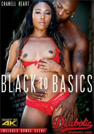 Black To Basics Porn Video