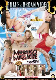 Mandingo Massacre The 13th image