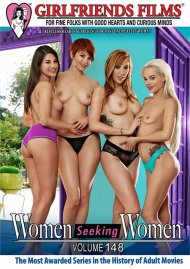 Women Seeking Women Vol. 148 Porn Video