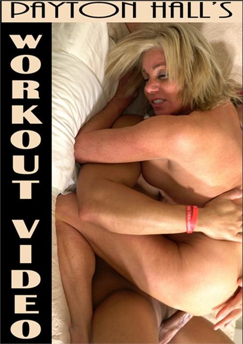 Payton Halls Workout Video  City Girlz  Unlimited -9916